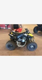 2016 Can-Am DS 90 for sale 201000511