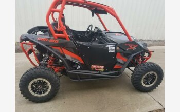 2016 Can-Am Maverick 1000R for sale 200636627