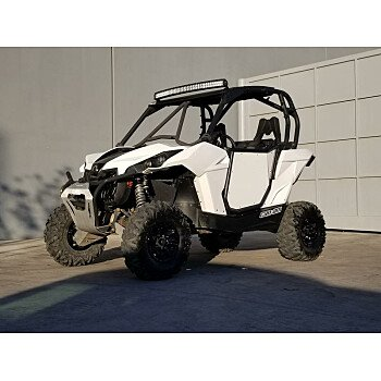 2016 Can-Am Maverick 1000R X xc for sale 200671880