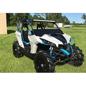 2016 Can-Am Maverick 1000R for sale 200615698