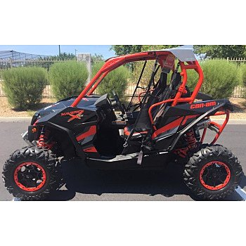 2016 Can-Am Maverick 1000R for sale 200727836