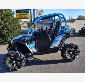 2016 Can-Am Maverick 1000R for sale 200988961