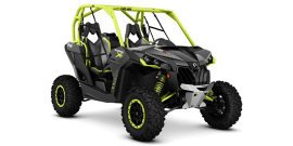 2016 Can-Am Maverick 800 1000R X ds TURBO specifications