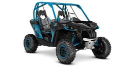 2016 Can-Am Maverick 800 X ds 1000R specifications