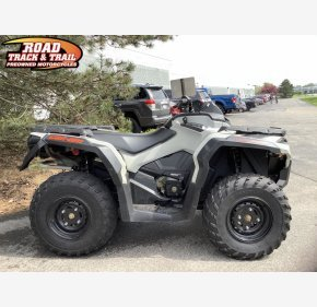 2016 Can-Am Outlander 1000R for sale 200797535