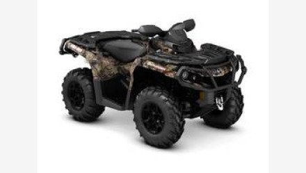 2016 Can-Am Outlander 1000R for sale 200800009