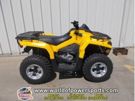 2016 Can-Am Outlander 450 for sale 200636672