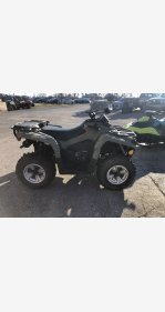 2016 Can-Am Outlander 570 for sale 200842838
