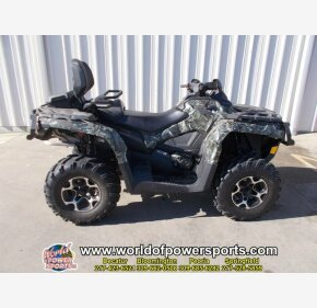 2016 Can-Am Outlander MAX 570 for sale 200638430