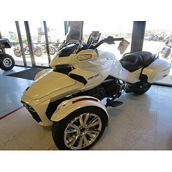 2016 Can-Am Spyder F3 for sale 200338414