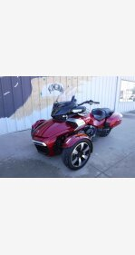 2016 Can-Am Spyder F3-T for sale 201003371