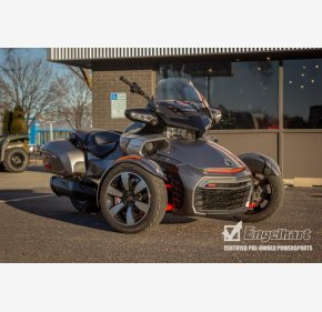 2016 Can-Am Spyder F3 for sale 200668948