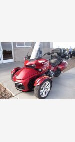 2016 Can-Am Spyder F3 for sale 200696936
