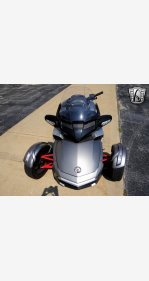 2016 Can-Am Spyder F3 for sale 200784187