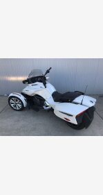 2016 Can-Am Spyder F3 for sale 200805191