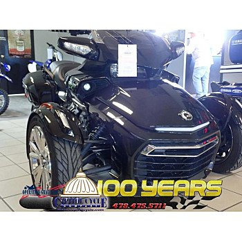 2016 Can-Am Spyder F3 for sale 200816592