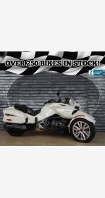 2016 Can-Am Spyder F3 for sale 200916780