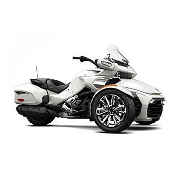 2016 Can-Am Spyder F3 for sale 200996436