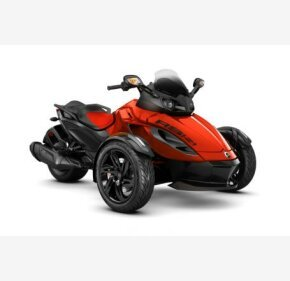 2016 Can-Am Spyder RS-S for sale 200930821