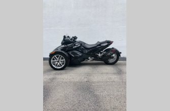 2016 Can-Am Spyder RS for sale 200620286