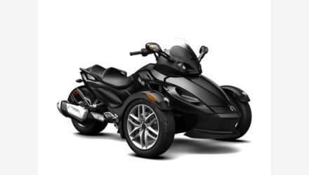 2016 Can-Am Spyder RS for sale 200700865