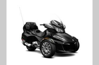 2016 Can-Am Spyder RT for sale 200720386