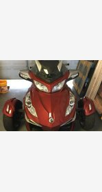 2016 Can-Am Spyder RT for sale 200743666