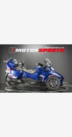 2016 Can-Am Spyder RT for sale 200779839