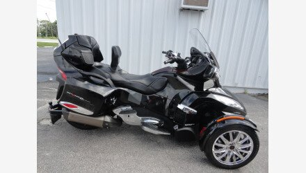 2016 Can-Am Spyder RT for sale 200782450