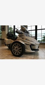 2016 Can-Am Spyder RT for sale 200787511