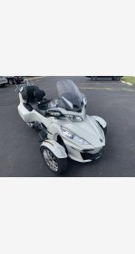 2016 Can-Am Spyder RT for sale 200793344
