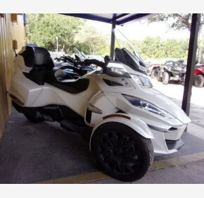 2016 Can-Am Spyder RT for sale 200803565
