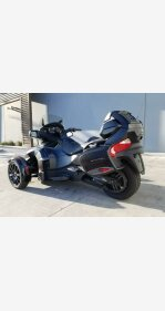 2016 Can-Am Spyder RT for sale 200804622