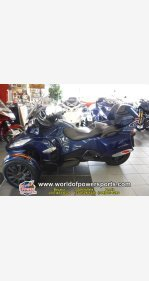 2016 Can-Am Spyder RT for sale 200806873