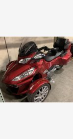 2016 Can-Am Spyder RT for sale 200811964