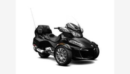 2016 Can-Am Spyder RT for sale 200827643