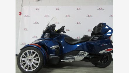 2016 Can-Am Spyder RT for sale 200928043