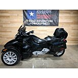 2016 Can-Am Spyder RT for sale 200949190