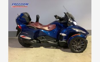 2016 Can-Am Spyder RT for sale 200983549