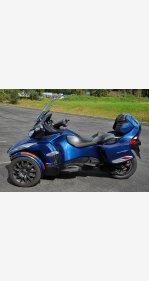 2016 Can-Am Spyder RT for sale 200983615