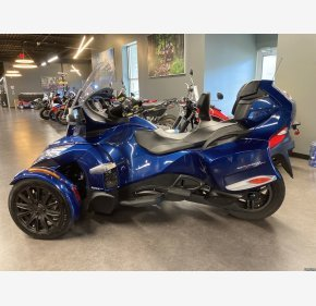 2016 Can-Am Spyder RT for sale 200993293