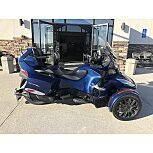 2016 Can-Am Spyder RT for sale 201037453