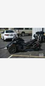 2016 Can-Am Spyder ST for sale 201069374