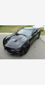 2016 Chevrolet Camaro SS Coupe for sale 101013316