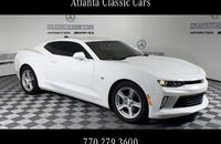 2016 Chevrolet Camaro LT Coupe for sale 101208053