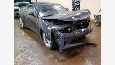 2016 Chevrolet Camaro LT Coupe for sale 101224371