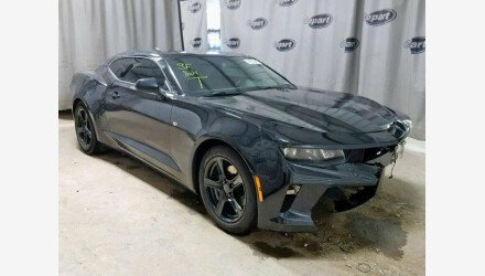 2016 Chevrolet Camaro LT Coupe for sale 101238726