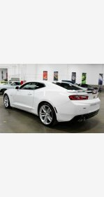 2016 Chevrolet Camaro SS Coupe for sale 101239632