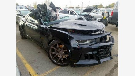 2016 Chevrolet Camaro SS Coupe for sale 101273144