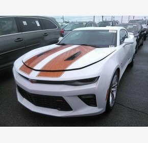2016 Chevrolet Camaro SS Coupe for sale 101276241